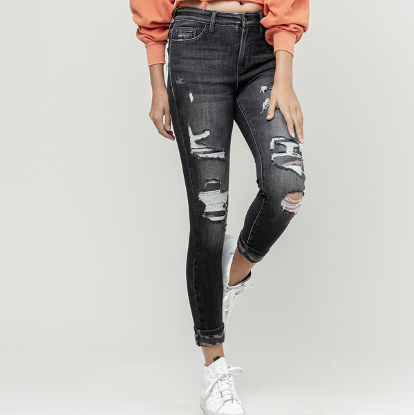 Hustler Jeans By Vervet