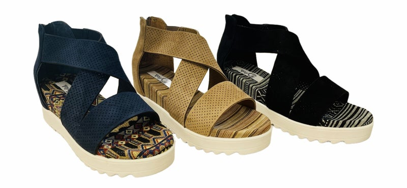 Allie Wedges BY VERY G