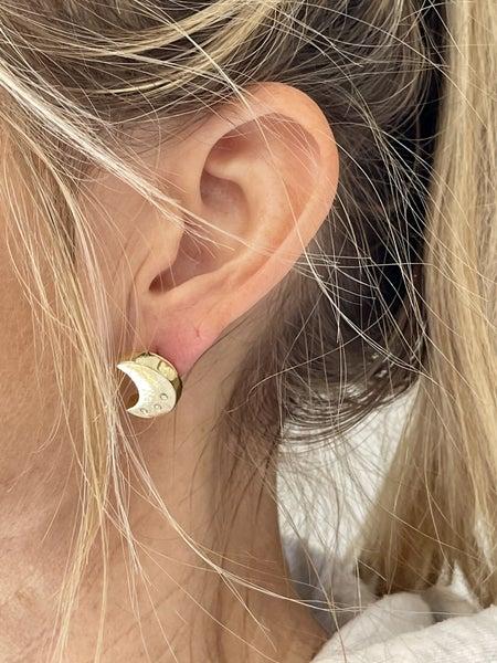 Treat Yo Self Earrings