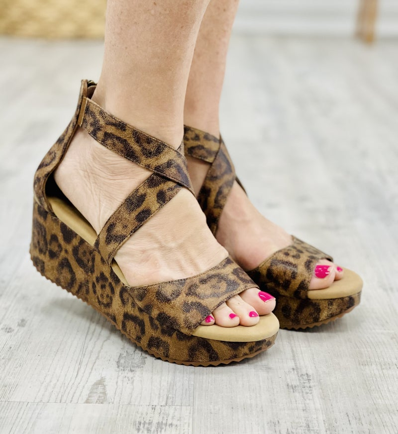 Fay Wedges
