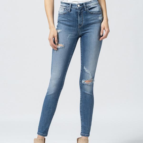 Craft Jeans By Vervet
