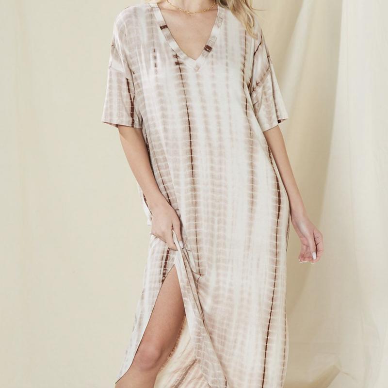 Summer Love Maxi Dress