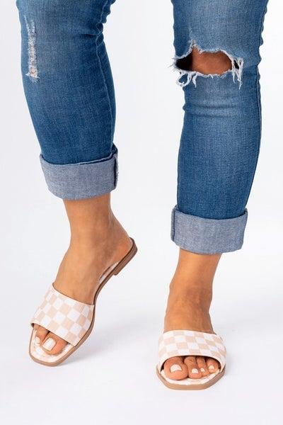 Boujie Boo Kendall Shoe