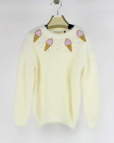 Kids' Ice cream Sweater