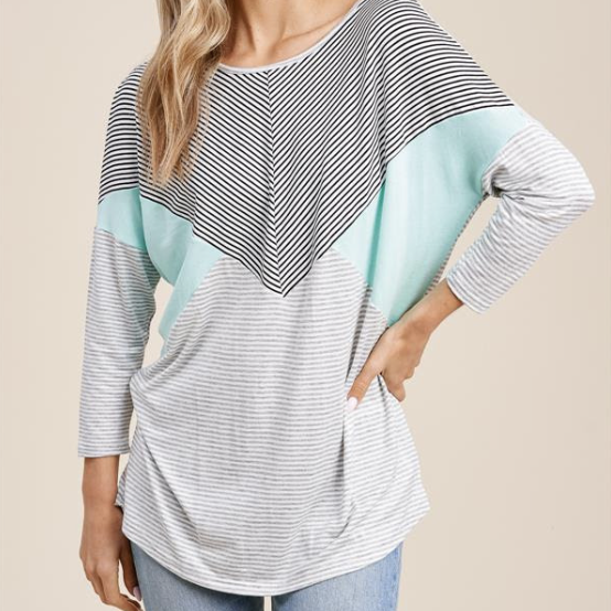 Diamonds Are A Girls Best Friend Top