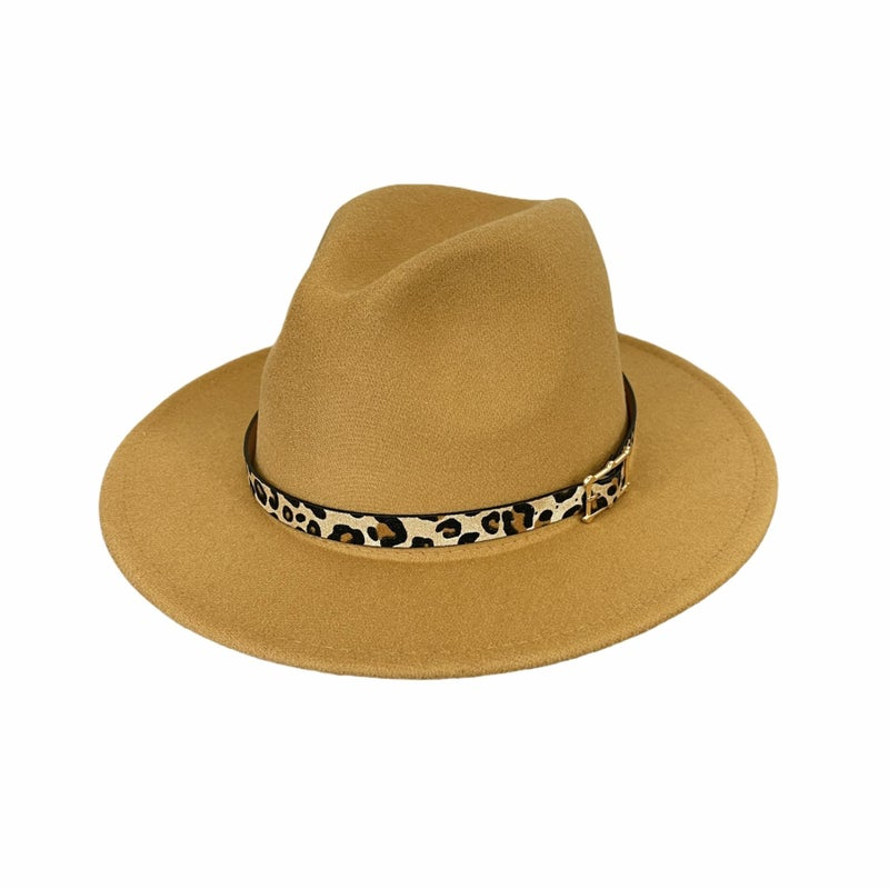 A Touch Of Wild Hat
