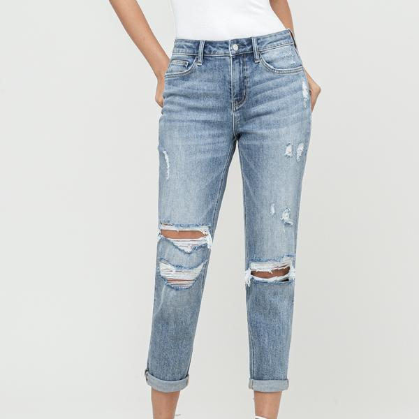 Dreamland Jeans By Vervet