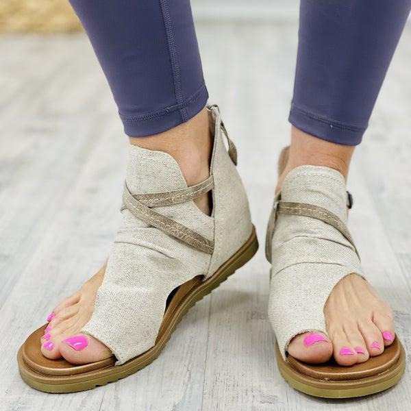 Scarlett Shoes
