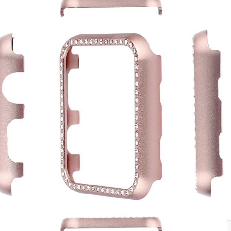 Bedazzled Watch Protector 40 MM