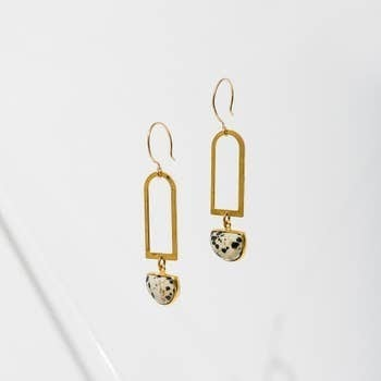 Casablanca Earrings