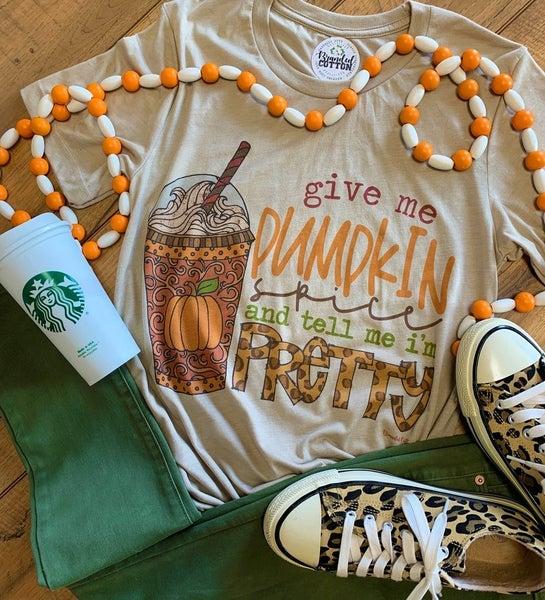 Pumpkin Spice Life