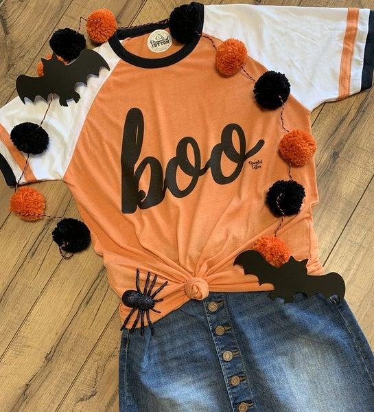 Boo-tiful Vintage Top