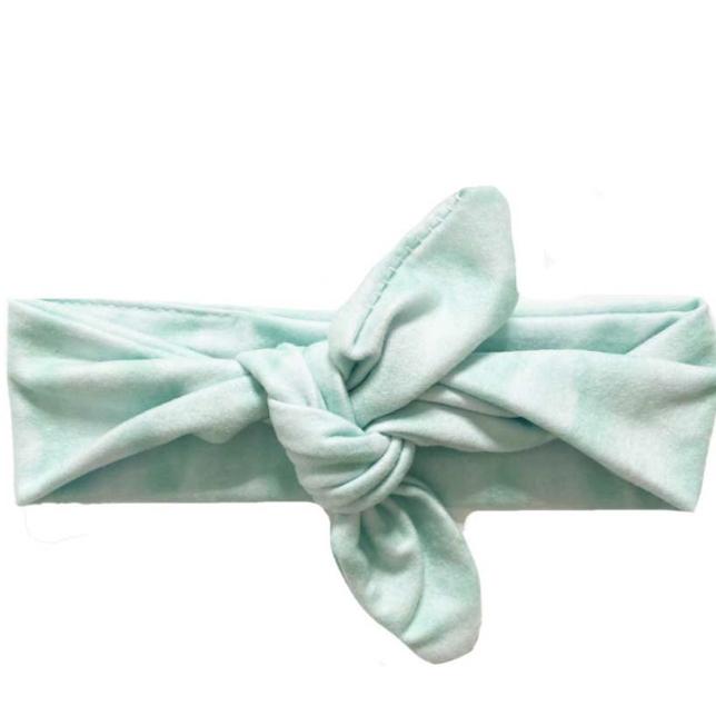 Tie Headbands