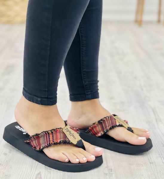 Take Me to Mexico Sandal