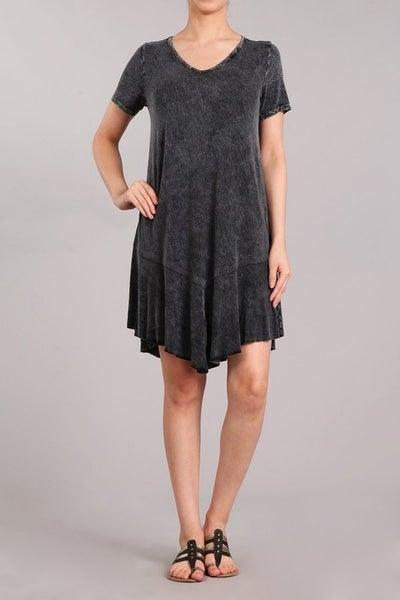Summer Comfort Dress *Final Sale*