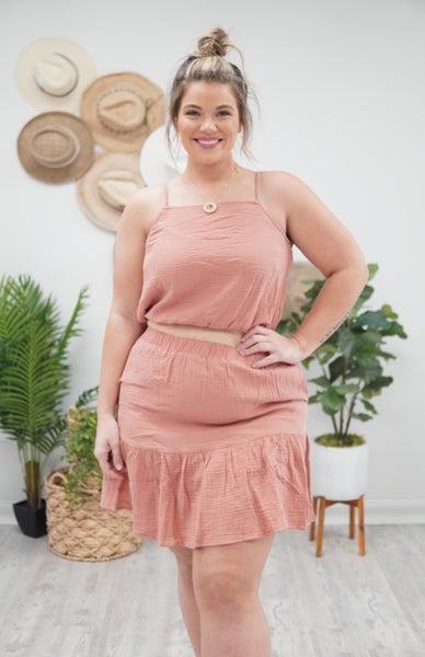 Looking Like A Dress Set