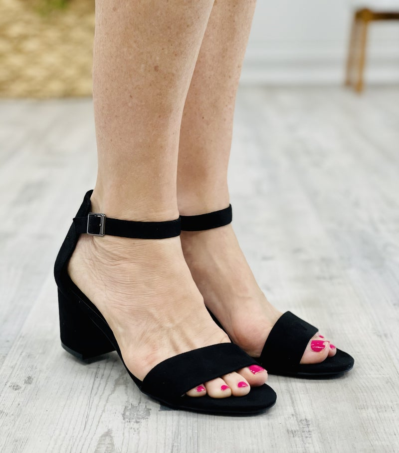 Sweetie Sandals