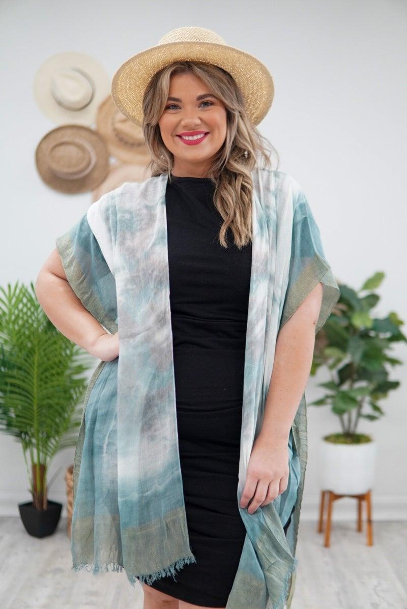 Spellbound Kimono