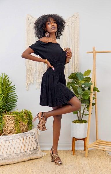 Classy Lady Dress