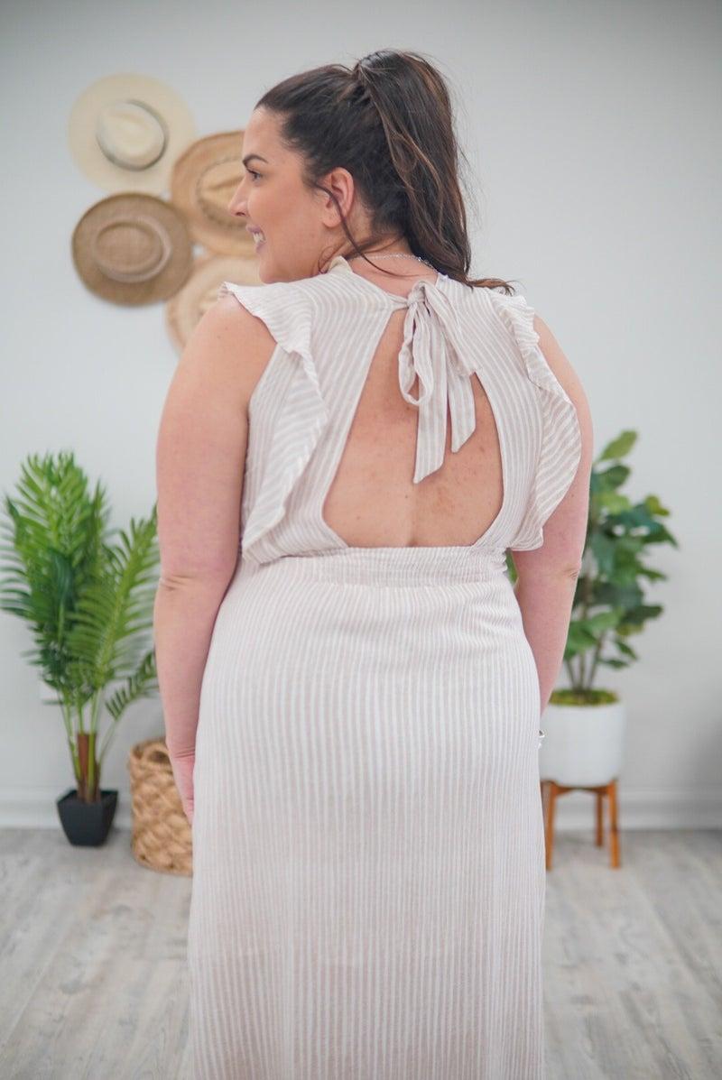 Just Romping Around DRESS