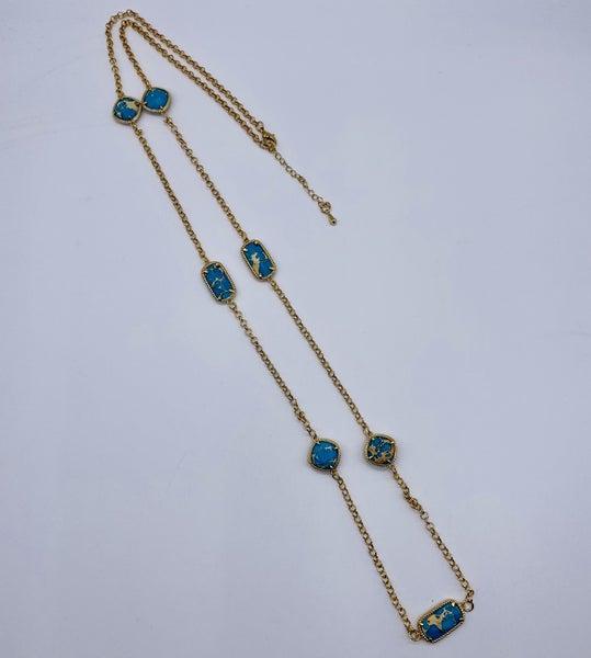 Missie's Fabulous Necklace