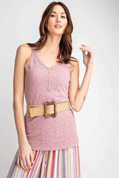Nothing But You Cami *Final Sale*
