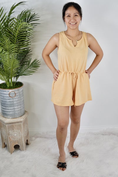 Stomp The Yard Romper *Final Sale*