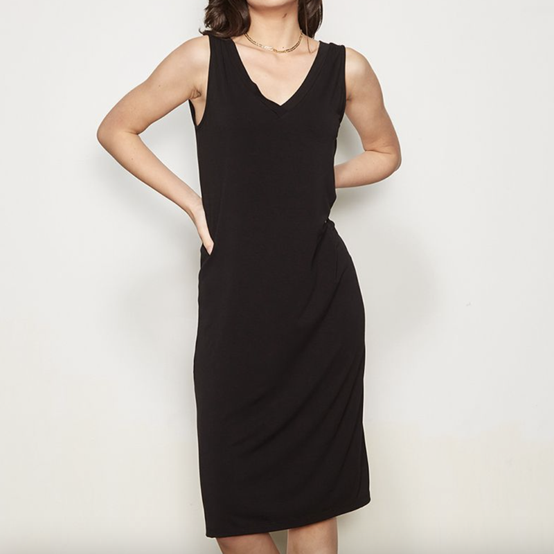Looker Classic Midi Dress