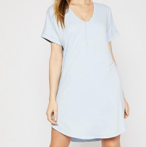 Showcase Simple Dress