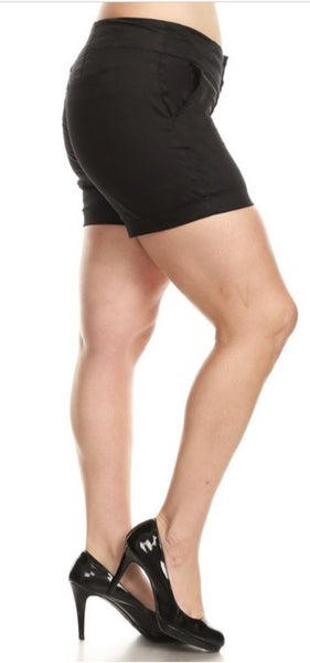 Dress You Up Shorts