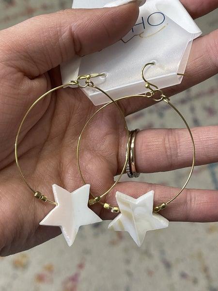 Star Girl Hoops