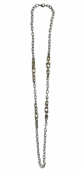 Life's Twist & Turns Necklace
