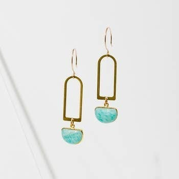Casablanca Earrings