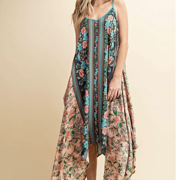 Hippie Vibes Dress