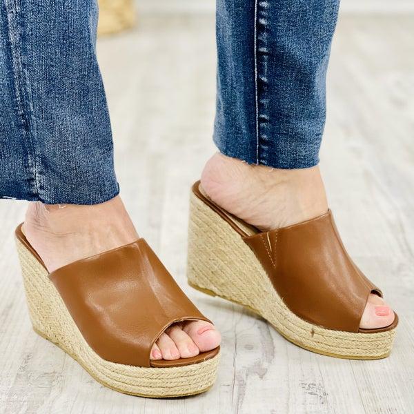 Emery Shoes
