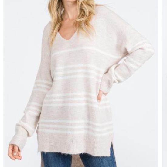 Classy Lady Sweater