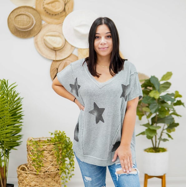 Wish Upon The Star Top