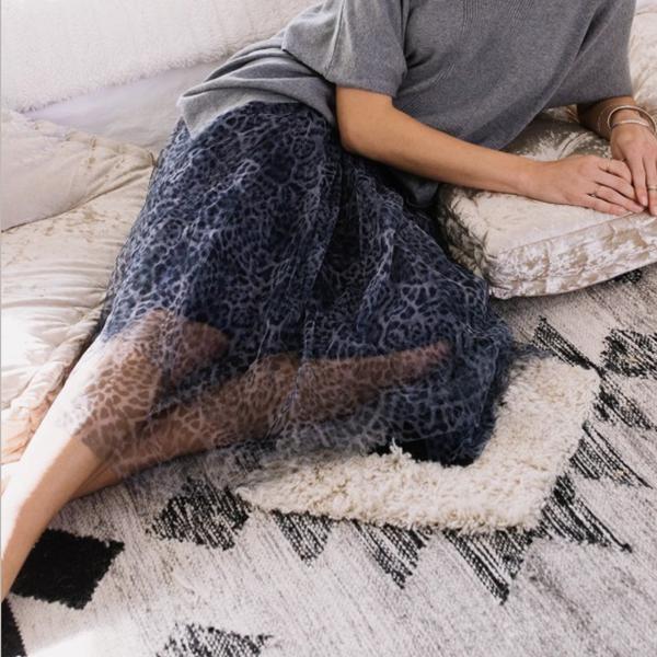 Wild Balerina Skirt
