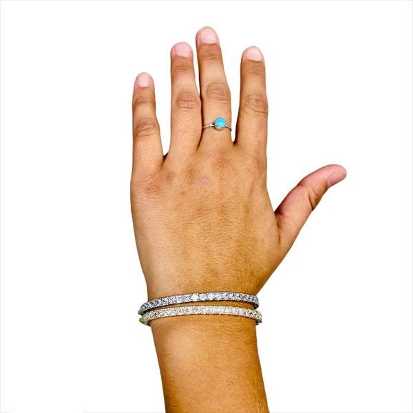 Surrounded By Beauty Diamond Bracelet