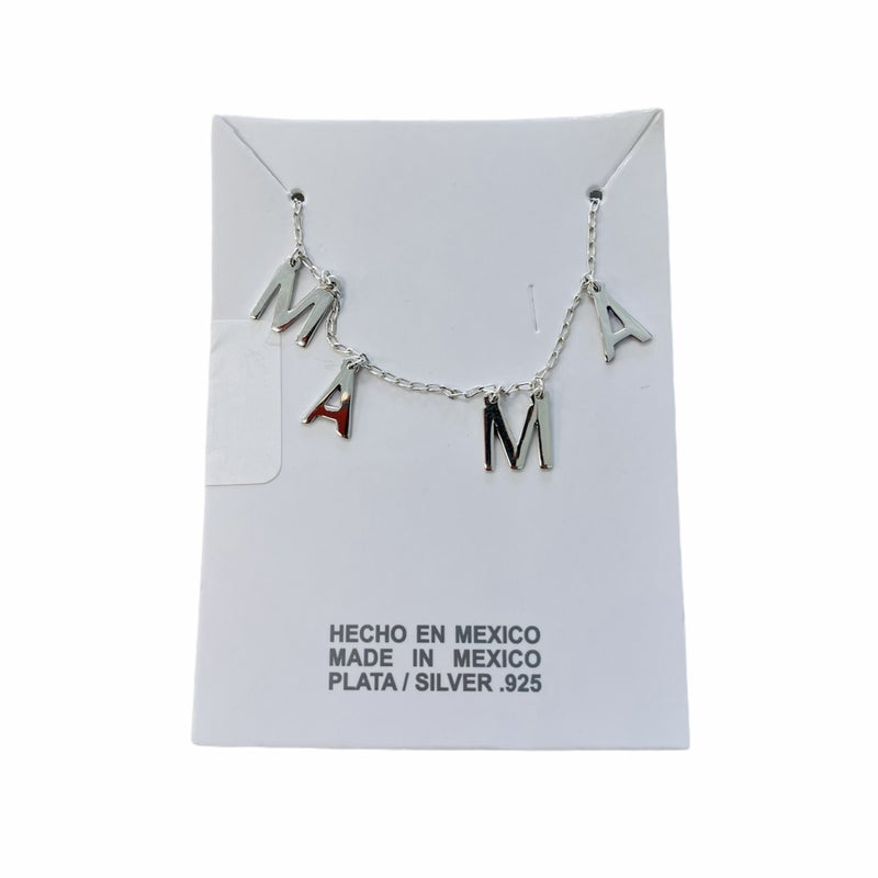 BOHO- MAMA Necklaces