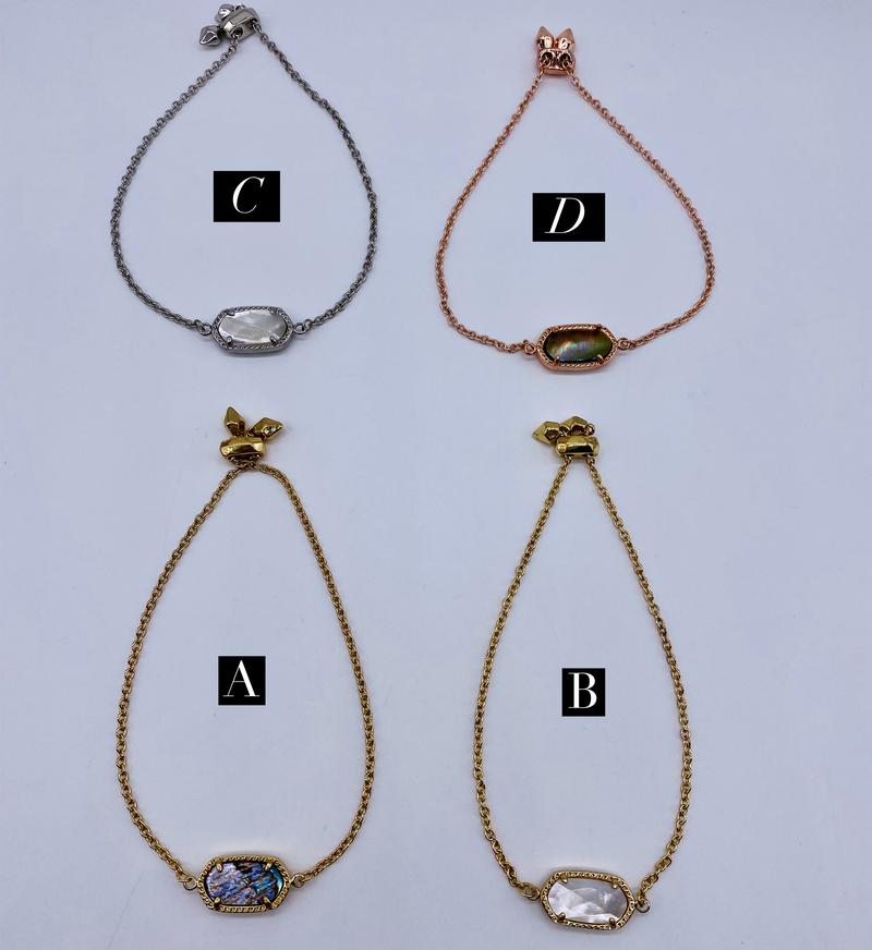 Simple Beauty Bracelet