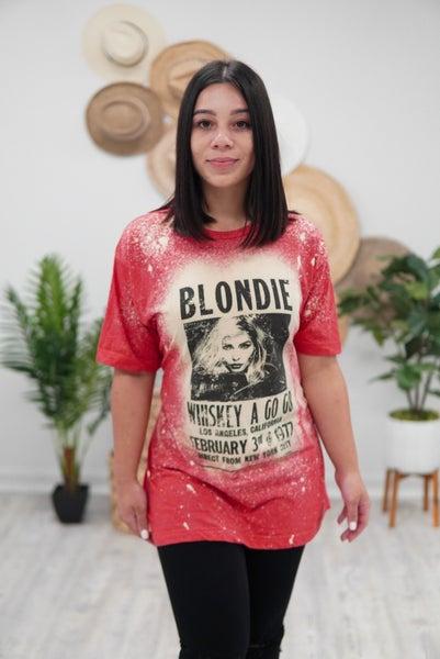 Blondie Top