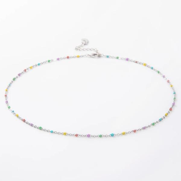 Malibu Necklace Set