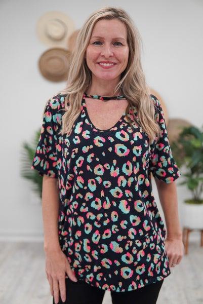 Lisa Frank Top