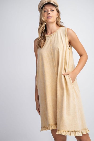 Summer Soiree Dress *Final Sale*