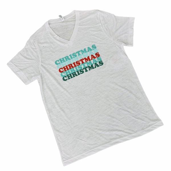 Christmas x5 Top