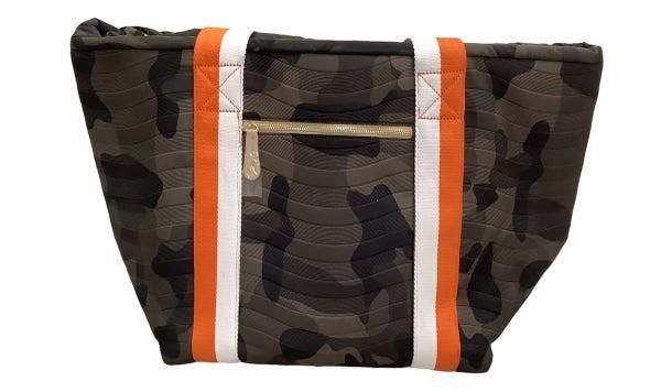 Camo Classic Neoprene Bag