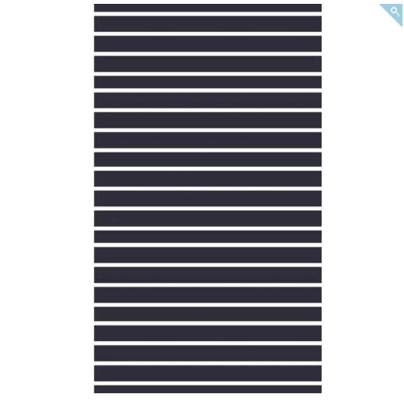 Blue Lagoon Towel