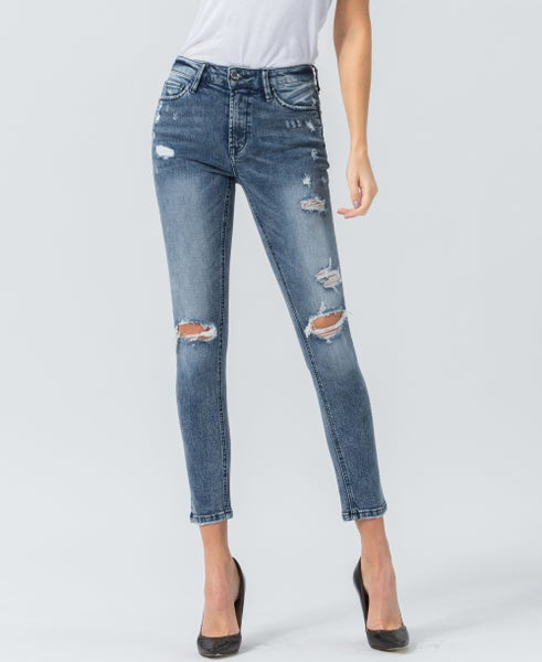 Weekend Beauty Jeans