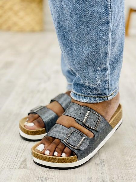 Beach Babe Sandals